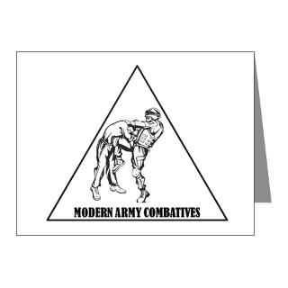 modern army combatives note cards pk of 20 $ 20 69