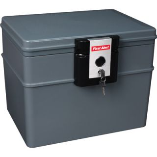 Sentry Safe .7 Cu Ft Waterproof Fire Safe Security File Box