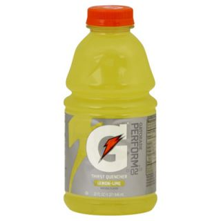 Series Thirst Quencher   Lemon Lime   1 Bottle (32 fl oz)