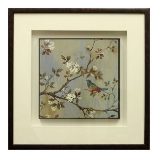Applebloom I Framed Art Print by Asia Jensen