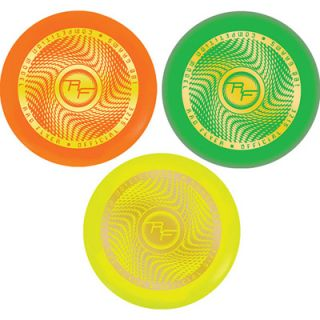 Ja Ru Rad Flyer Competition Flying Disc 180g