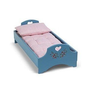 American Girl Kirstens doll bed (retired): Explore similar items