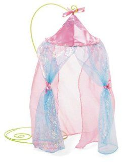 Groovy Girls   All That Glitters Doll Bed Canopy: Toys & Games