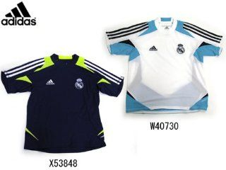 2012 13 Real Madrid Adidas Training Jersey (Kids): .de: Sport
