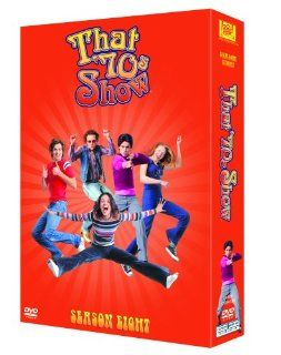 That 70s Show S8 [UK Import]: Ashton Kutcher, Don Stark