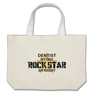 Dentist Rock Star by Night Bag