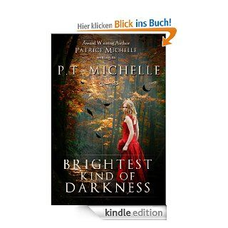 Brightest Kind of Darkness, YA Paranormal Romance (Brightest Kind of
