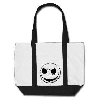Jack Skellington 5 Canvas Bag