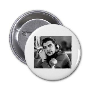 Che Guevara Products & Designs! Button