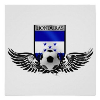 dream the dream of honduras becoming soccer futbol champions of the