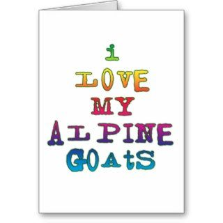 do you love alpine goats if so you ll certainly find a great alpine