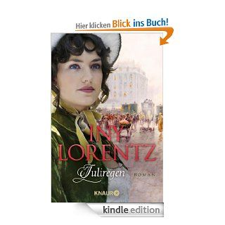 Juliregen: Roman eBook: Iny Lorentz: Kindle Shop