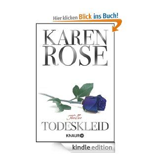 Todeskleid: Thriller eBook: Karen Rose, Kerstin Winter:
