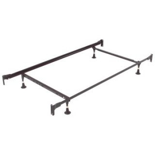 Metal Bed Frame   Rails