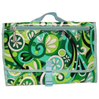 Kalencom Quick Change Kit   Ooh La La Kelly   Designer Diaper Bags at