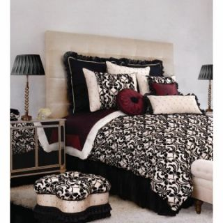 Jennifer Taylor Yorke Comforter/Duvet Set   Bedding Sets