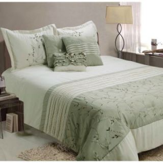Jenny George Fiona 7 pc. Comforter Set   Bedding Sets