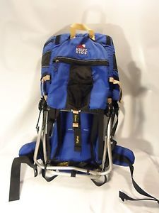 2010 Kelty Kids Tc 3 0 Transit Child Carrier Backpack