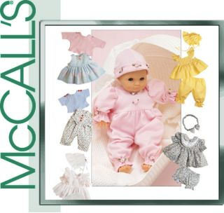 Sewing Pattern Simplicity 2744 Small Breed Baby Dog ...