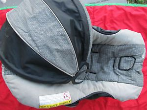 Replacement Car Seat Cover Infant SnugRide 35 Graco
