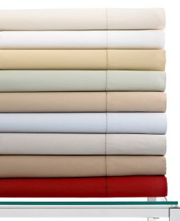 Hotel Collection 600 Thread Count Egyptian Cotton Queen Fitted Sheet Jasper