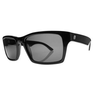 a59b9c913f0 ... Polarized ES09001666 · New Electric Hardknox Glasses Gloss Black Grey  Sunglasses ...