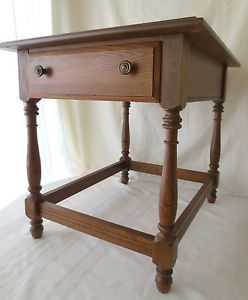 End Table Drawer