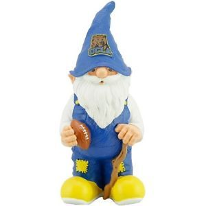UCLA Bruins Football Garden Gnome