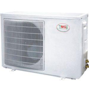 12000 BTU Ductless Mini Split Air Conditioner Heat Pump Wall AC w Sanyo Comp