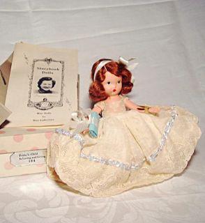 "1950s Vintage 15"" Sweet Sue Bride Doll by American Character Walker Type"
