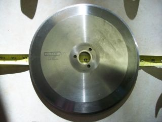 Hobart Meat Slicer Model 410 Blade and Attachment Screws
