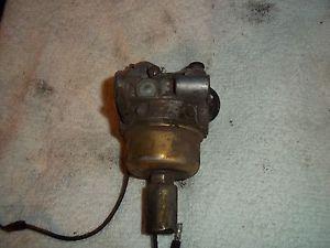 Kohler Engines CV16S Carburetor