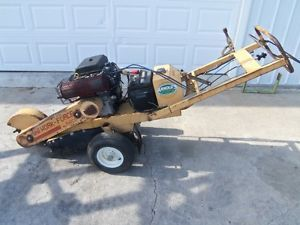 Rayco Stump Grinder Cutter Digger 20 HO Kohler Engine