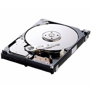 160GB 5400 IDE PATA 2 5 Hard Drive for Dell Laptop