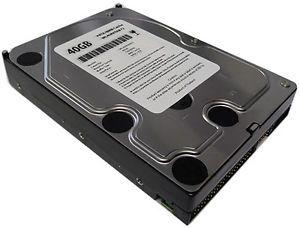 """New 40GB 8MB Cache 7200RPM Ultra ATA 100 PATA 3 5"""" Hard Drive Dell HP Compaq"""