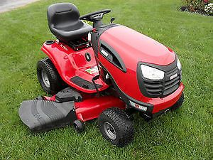 craftsman tractor mower on PopScreen on