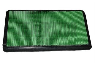 Honda GXV530 GCV530 Engine Motor Generator Lawn Mower Air Filter Cleaner Parts