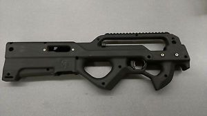ZK 22 Red Jacket Firearms Ruger 10 22 Bullpup Rifle Stock Conversion Kit Zombie