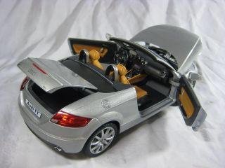 Audi TT Cararama Diecast Collection Car Model 1 24 1 24