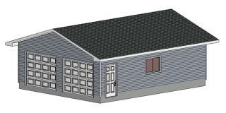 18 x 24 garage shop plans materials list blueprints for 24 x 30 shop plans