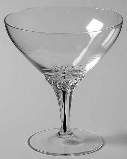 Bohemia Crystal Exquisite Martini Glass 5917772