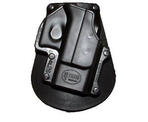 Glock 26 27 33 G26 G27 G33 Fobus Paddle Holster GL26