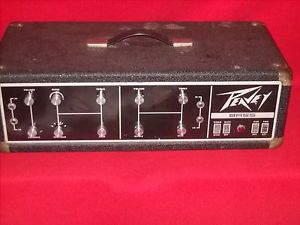 Peavey Bass 2 Channel Series 300 Amp