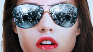 Piranha 3DD Blu Ray Film 3D 2D New SEALED Horror Movie Region B Disc 5017239151910