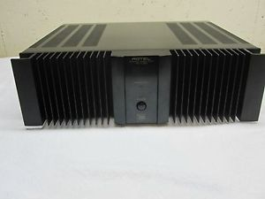 Rotel RB 1080 2 Channel Power Amplifier