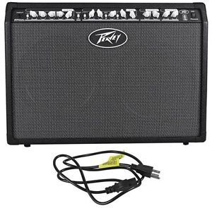 Peavey Special Chorus 212 2 Channel 100 Watt 2x12 Guitar Amplifier Combo Amp