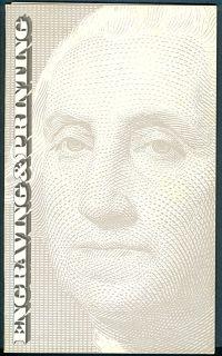1976 RARE $2 Bill Star Note Uncut Sheet St Louis H 4 2 Dollar Money BEP 1 8