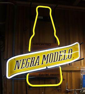 Modelo Neon Sign
