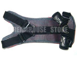 4 Colors 3 Sizes Pet Dog Puppy Cat Adjustable Safe Safety Seat Belt Car Harness