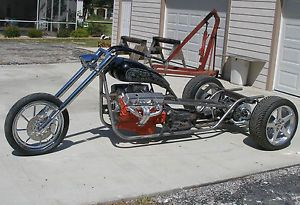 Vw Trike Frame Plans - Vacationxstyle org